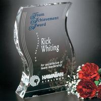 "922058589-133 - Malibu Award 7-1/2"" - thumbnail"