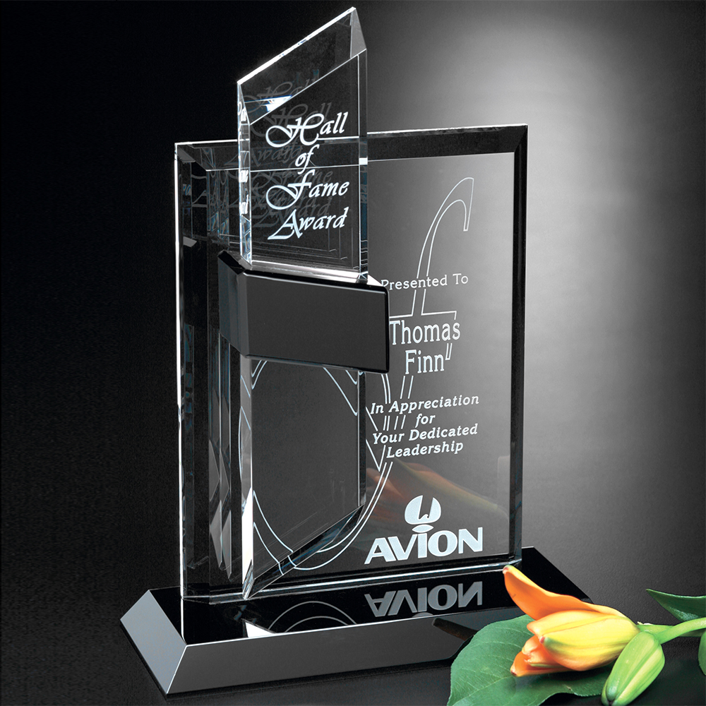 "992242718-133 - Intrepid Award 11-1/2"" - thumbnail"