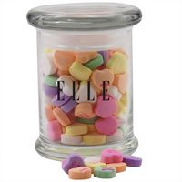 104523142-105 - Jar w/Conversation Hearts - thumbnail