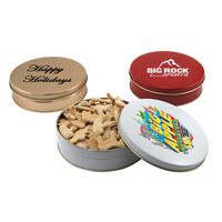 104523246-105 - Gift Tin w/Animal Crackers - thumbnail