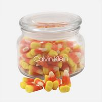 124522598-105 - Jar w/Candy Corn - thumbnail