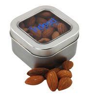134520281-105 - Window Tin w/Almonds - thumbnail