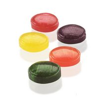 136131317-105 - Individually Wrapped FlavorBurst® Assorted Crystal Fruit Candies - thumbnail