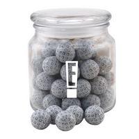 154522805-105 - Jar w/Chocolate Golf Balls - thumbnail