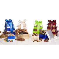 175555519-105 - Snack-n-Share 3 Tower Gift - thumbnail