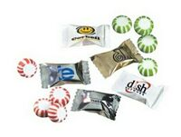 17782706-105 - Wrapped Spearmint Starlight Mints - thumbnail