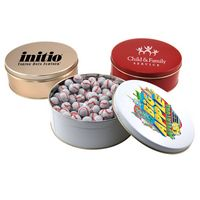 184523300-105 - Gift Tin w/Chocolate Baseballs - thumbnail