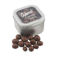 194520300-105 - Window Tin w/Chocolate Peanuts - thumbnail