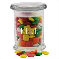 304523140-105 - Jar w/Mini Chicklets Gum - thumbnail