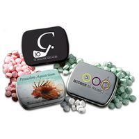 305019239-105 - Mini Hinged Tin- Mini Mints - thumbnail