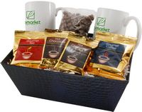 324517542-105 - Tray w/Mugs and Choc Raisins - thumbnail