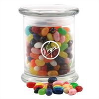 324523180-105 - Jar w/Jelly Bellies - thumbnail