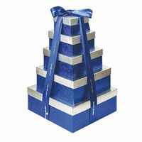 345555200-105 - 5 Tier Chocolate Lovers Gift Tower - thumbnail