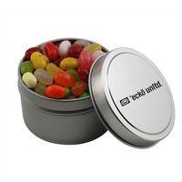364520992-105 - Round Tin w/Jelly Bellies - thumbnail