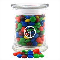 364523160-105 - Jar w/M&M's - thumbnail
