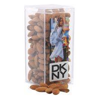 374521655-105 - Acrylic Box w/Almonds - thumbnail