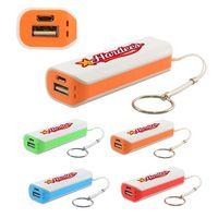 384869819-105 - Power Bank 2200mAh with Keychain - thumbnail