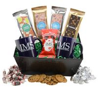 394977299-105 - Tray w/Mugs and Hershey Kisses - thumbnail