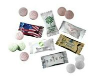 501742035-105 - Jumbo Wrapped Spearmints - thumbnail