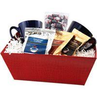 504977366-105 - Tray w/Mugs and Hershey Kisses - thumbnail