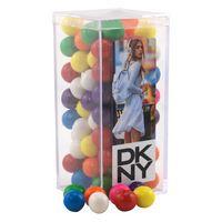 514521534-105 - Acrylic Box w/Gumballs - thumbnail