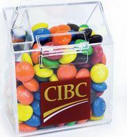 555554887-105 - Small Candy Bin Filled w/ Fruit Runts - thumbnail