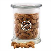 564523168-105 - Jar w/Cashews - thumbnail