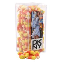 574521653-105 - Acrylic Box w/Candy Corn - thumbnail