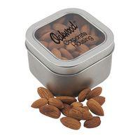 584520638-105 - Window Tin w/Almonds - thumbnail