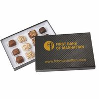 585555481-105 - Large Gourmet Candy Gift Box (15 Pieces) - thumbnail