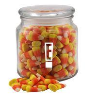 594522881-105 - Jar w/Candy Corn - thumbnail