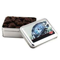 704522250-105 - Tin w/Choc Covered Almonds - thumbnail