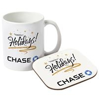 705774115-105 - Mug & Neoprene Coaster Gift Set - thumbnail