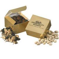 715009305-105 - Gift Box w/Chocolate Baseballs - thumbnail