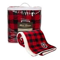 716130683-105 - Micro Soft Touch Sherpa Blanket - thumbnail