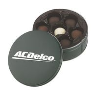 745554617-105 - Collector Tins w/Gourmet Cookie Selection (28 Pieces) - thumbnail