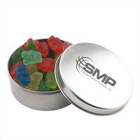 774520765-105 - Round Tin w/Gummy Bears - thumbnail