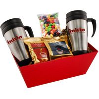 794517632-105 - Tray w/Mugs and Jelly Bellies - thumbnail