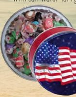 915554902-105 - Collector Tin w/ Salt Water Taffy - thumbnail