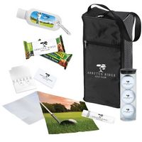 926143026-105 - Premium Golf Kit - thumbnail