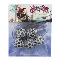 934517011-105 - Billboard Bag w/Chocolate Soccer Balls - thumbnail