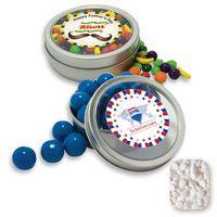 955554289-105 - Rim Tin w/ Window Mini Mints Candy by Color - thumbnail