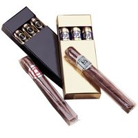 964436945-105 - Foil Wrapped Chocolate Cigars In Gift Box - thumbnail