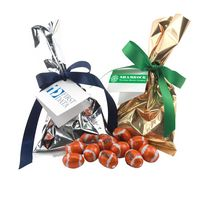 974517393-105 - Mug Stuffer with Chocolate Footballs - thumbnail