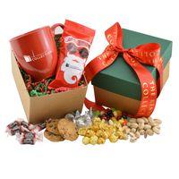 985004942-105 - Mug and Chocolate Covered Peanuts Gift Box - thumbnail