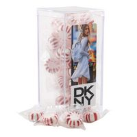 994521496-105 - Acrylic Box w/Starlight Peppermints - thumbnail