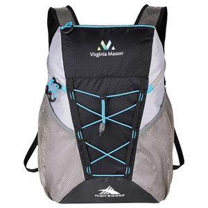 104536512-115 - High Sierra Pack-n-Go Backpack - thumbnail