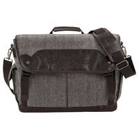 "124482606-115 - Cutter & Buck® Pacific 17"" Computer Messenger Bag - thumbnail"