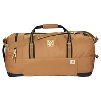 """134481681-115 - Carhartt® Signature 30"""" Work Duffel Bag - thumbnail"""