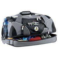 "141656286-115 - High Sierra® 24"" Crunk Cross Sport Duffel Bag - thumbnail"